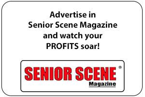 Advertise in Senior Scene