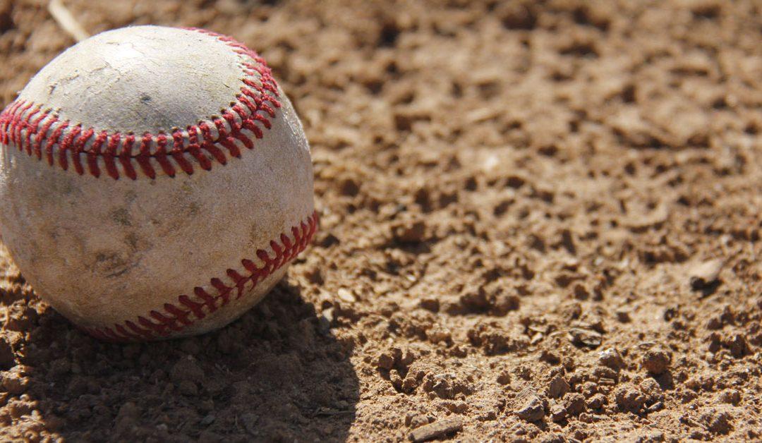 PLAY BALL! BATTER UP!