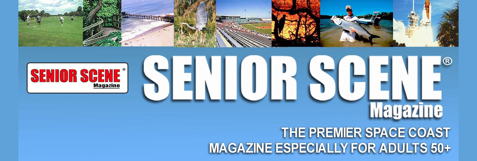 About Senior Scene
