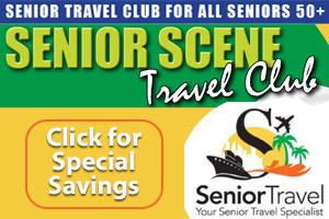 Senior Scene Travel Club