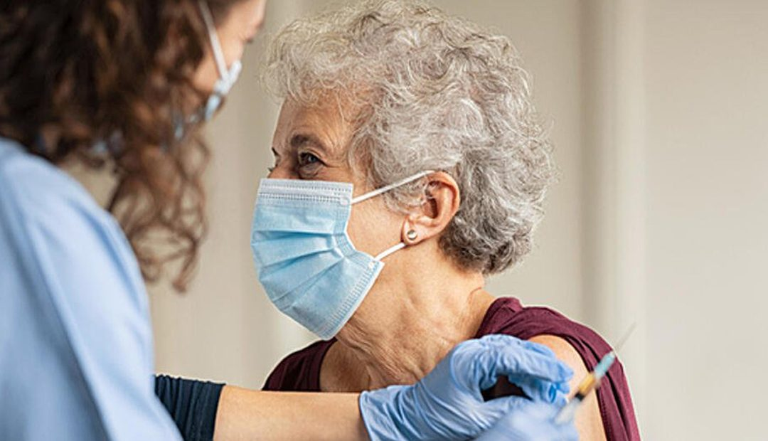 Don't Put Off Flu Vaccine This Year