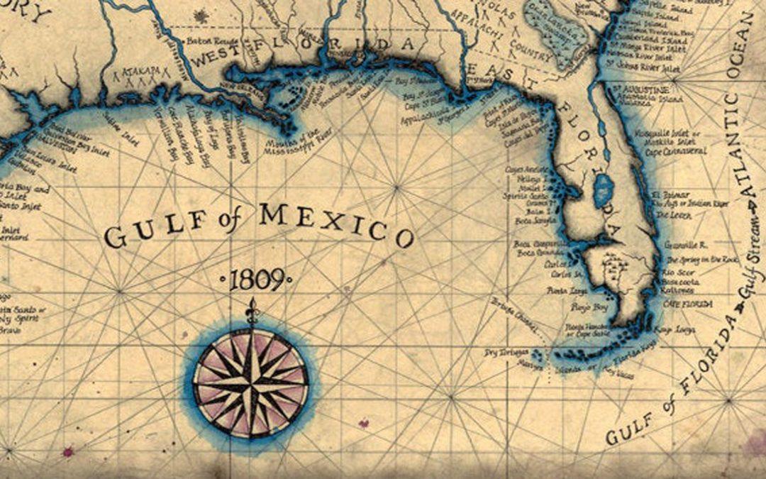 Territorial Florida's East Coast Remembered