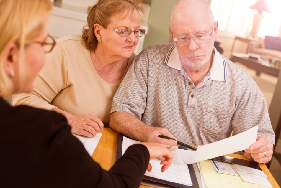 The Financial Planning Process and Why You may Need it