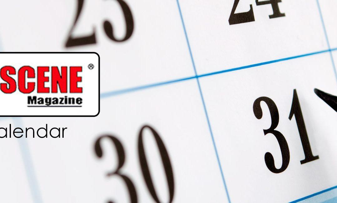 April 2021 Senior Calendar